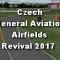 Czech GA Airfields Revival 2017 FSX / P3D