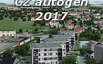 VFR CZ 2017 autogen FSX / P3D