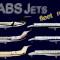 PAI ERJ-135 - ABS Jets (fleet repaint) FS2004