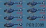 Heiko Richter EC135 T2 PČR (fleet repaint) FS2004