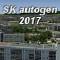 VFR SVK 2017 autogen FSX / P3D