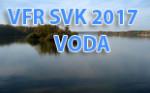 VFR SVK 2017 voda FSX / P3D