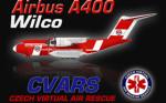 Wilco Airbus A400 CVARS (repaint) FS2004 / FSX