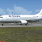 Wilco PIC 733 Classic Air Slovakia OM-ASD (repaint) FS2004