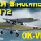 A2A Simulations C172 OK-VFR (repaint) FSX / P3Dv3