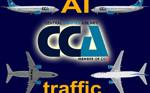 Central Charter 2010 AI Traffic FS2004
