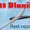 L13 Blaník (fleet repaint) FS2004 / FSX