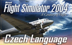 Microsoft Flight Simulátor (čeština) FS2004