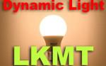 LKMT Dynamic Light for P3D+