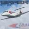 Project Opensky Embraer Legacy 600  TVS (fiktivní repaint) FS2004