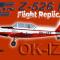 Flight Replicas Zlín Z-526F OK-IZZ (repaint) FSX