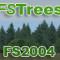 FSTrees FS2004
