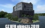 VFR Body 2019 FSX / P3D vol.3