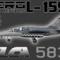 DB L-159B CEF retro 5831 (repaint) FS2004