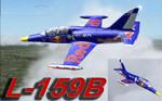DB L159B Alca Red Bull (fiktivní repaint) FS2004