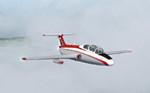 L29 Delfín OK-02 (repaint) FS2004 / FSX