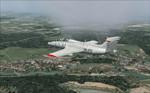 L 29 Delfín - OK-ATS Czech Jet Team (repaint) FS2004 / FSX