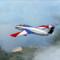 L29 Delfín OK-SZA Akrobat (repaint) FS2004 / FSX / P3D
