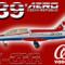 DB L-39C Albatros OK-GXA (repaint) FS2004