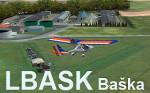LKBASK Baška v2.1 FS2004