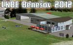 LKBE Benešov 2012 FS2004 / FSX