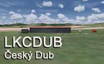 LKCDUB Česky Dub FS2004