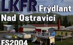 LKFR Frýdlant Nad Ostravicí 2014 FS2004