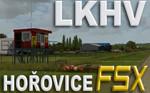 LKHV Hořovice v 2.0 2014 FSX