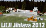 LKJI Jihlava 2012 FS2004 / FSX
