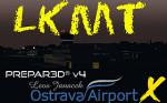 LKMT Ostrava - Mošnov 2017 Prepar 3Dv4