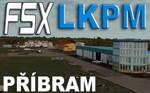 LKPM Příbram 2014 FSX