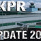 LKPR Ruzyně (update 2012) FS2004 / FSX