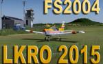 LKRO Roudnice nad Labem 2015 FS2004