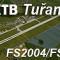 LKTB Brno/Tuřany  2015 FS2004 / FSX