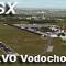 LKVO Vodochody 2015 FSX