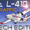 Let L-410 Czech/Slovak edition AI traffic FS2004