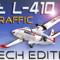 Let L-410 Czech/Slovak edition AI traffic FS2004