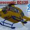 ND Eurocopter EC135 Delta System Air (fleet repaint) FSX/FSX-SE/P3D