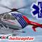 ND Eurocopter EC135 Alfa Helicopter OK-NIK (repaint) FSX/FSX-SE/P3D