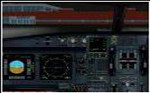 Panel 2D Airbus  A318/319/320