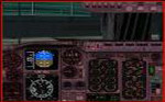 Panel 2D Boeing B737-400