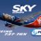 PMDG 737W NGX SkyEurope OM-NGA (repaint) FSX