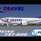 PMDG 738W NGX Travel Service OM-TVR (repaint) FSX
