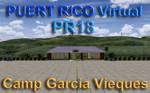 Puerto Rico Virtual (fiktivní letiště) FS2004