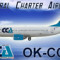 Wilco PIC 733 Central Charter Airlines OK-CCA (repaint) FS2004