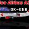 "Wilco A320 CSA ""City""  OK-GEB (repaint) FS2004"