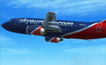 Wilco PIC 733 Classic SkyEurope OM-CLB (repaint) FS2004