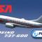 PMDG 737-600 NGX CSA retro OK-XGC (repaint) FSX